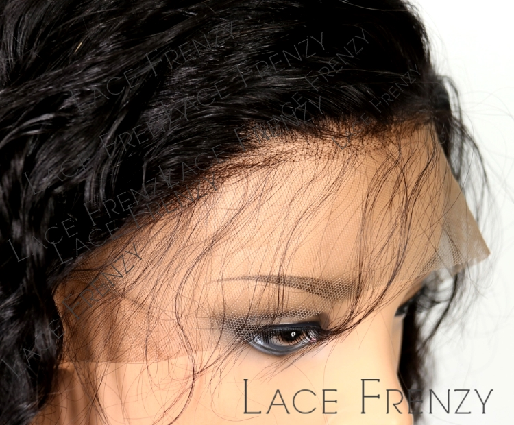 The Many Wig Cap Styles Of Lace Front Wigs