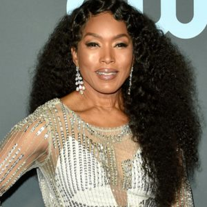Angela Bassett Afro Kinky Custom Celebrity Lace Wig