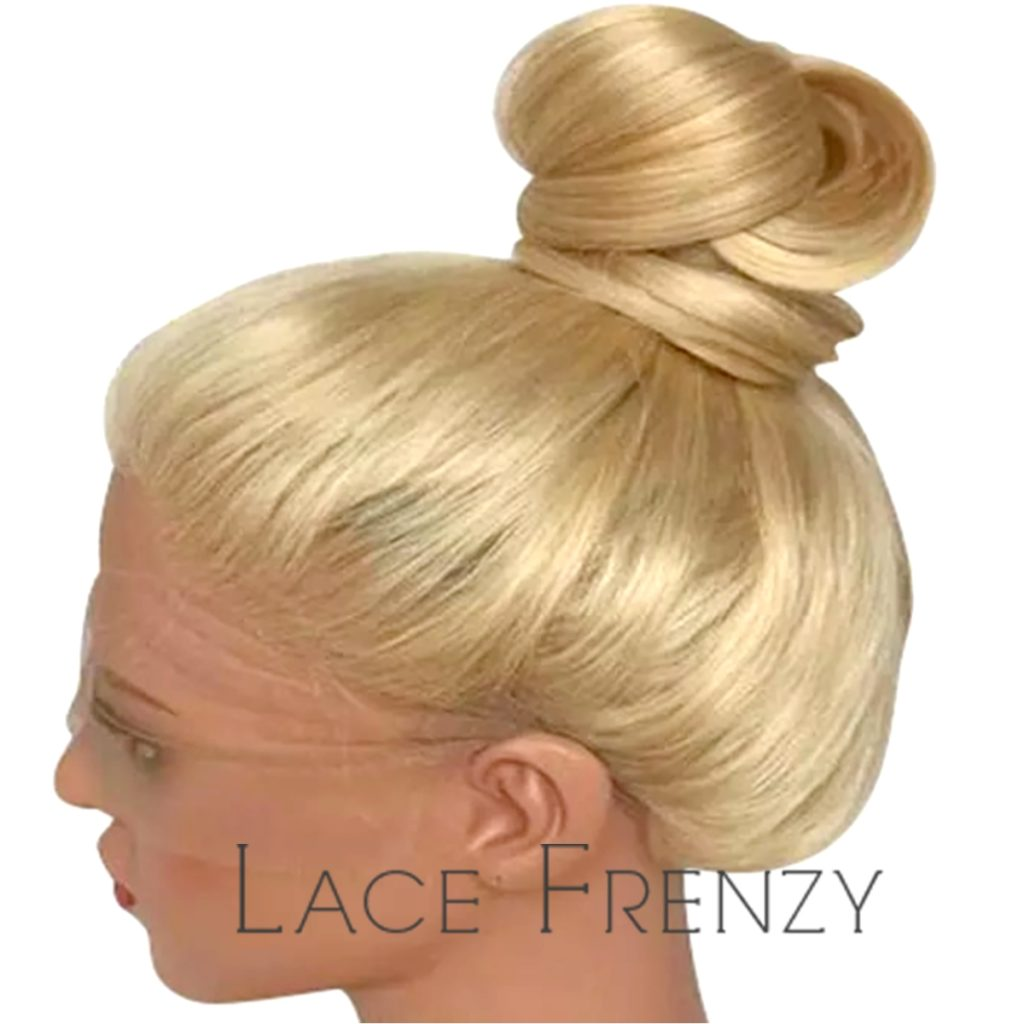 Updo Re Styleable Lace Wigs For Flawless Wear Lace Frenzy Wigs