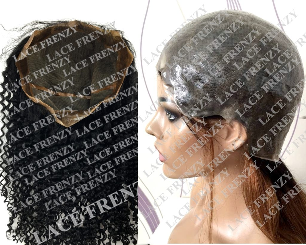 Full Thin Skin Wigs vs. Full Lace with Pu Perimeter Wigs